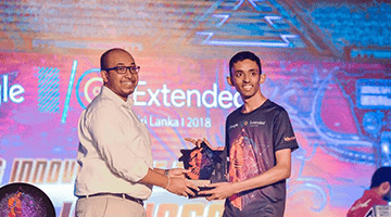 Emerging Innovator of the Year 2018