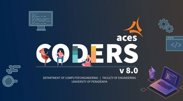 ACES Coders v8 (2020)