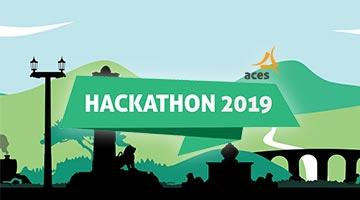 ACES Hackathon (2019)