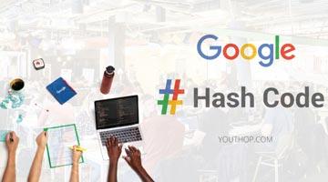 Google Hash Code (2019)