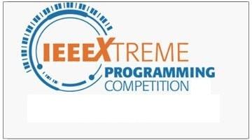 IEEExtreme 13.0