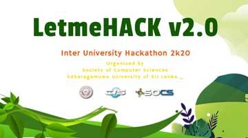 LetMeHack v2.0