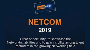 SLIIT NetCom (2019)