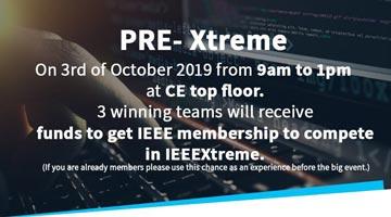 PreXtreme 2019