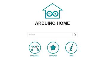 Arduino Home