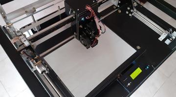 Crafter 3D v2